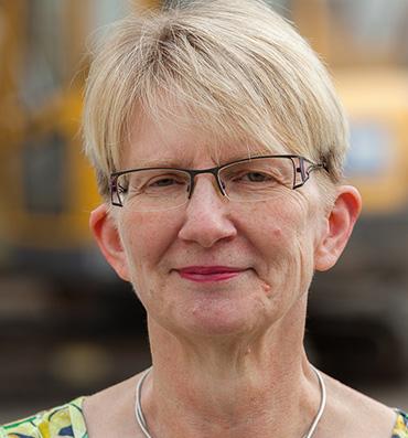 Sylvia Stier