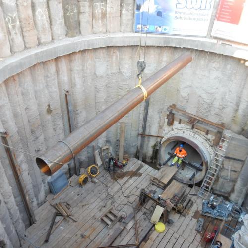 Heizkraftwerk West