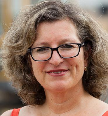 Tina Ratmeier