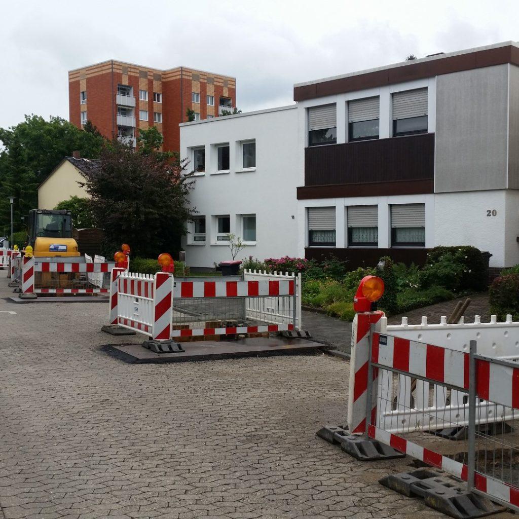 Thueringer Straße